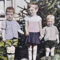 Geschwister 1966